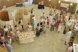 Vicent Marí recuerda al Consell su compromiso con el Palau de Congressos