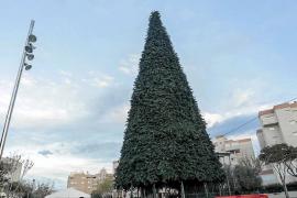 El encendido de luces y el Coro Infantil iniciarán mañana la Navidad en Vila