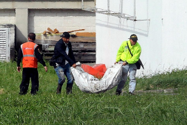 Una cadena de errores, causa del accidente aéreo en Colombia