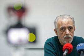 Trueba considera los nacionalismos «un atraso moral»