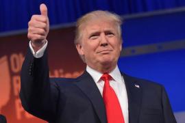 Trump dejará todos sus negocios para centrarse en la presidencia
