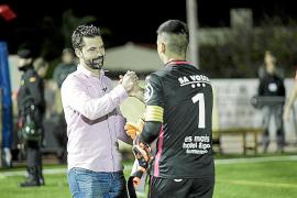 Tito García: «Los errores iniciales nos rompieron los esquemas»