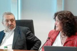 El Consell d'Eivissa aprueba la norma cautelar que limita la construcción en suelo rústico