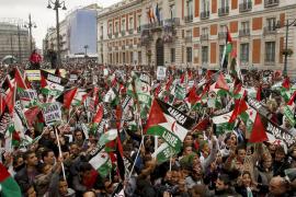 Tormenta de gritos contra Marruecos