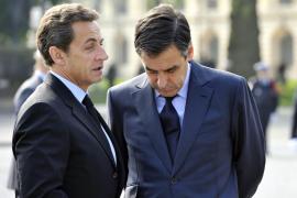 Nicolas Sarkozy acepta la dimisión en pleno del Gobierno francés