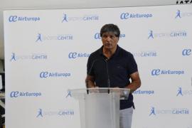Toni Nadal: «Ojalá volvamos a ganar un Roland Garros»