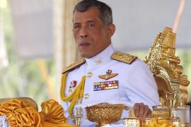 El príncipe heredero Vajiralongkorn es proclamado rey de Tailandia
