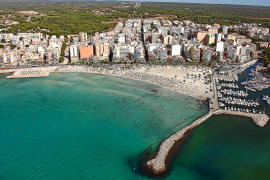 El Govern prevé recaudar un 900% más en 2017 por multas a la oferta turística ilegal