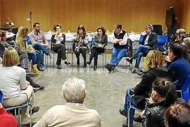 El Govern quiere que la residencia de Sa Serra sea «un hogar» para los usuarios