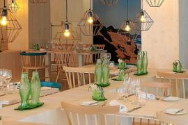 El restaurante Marea adelanta la Navidad con sus nuevas propuestas