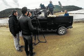 Los últimos 'hippies' de Eivissa protagonizan un documental