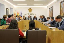 Santa Eulària aprueba la bajada del IBI por la buena salud económica del Ayuntamiento
