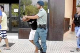 Fiscalía pide un total de 126 años para 17 narcos que operaban en Ibiza