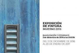 Diego Picabea, Julio Bauzá y Antonio Arco exponen juntos en Can Tixedó