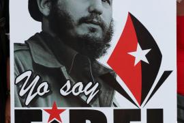 Fidel Castro descansa para siempre en Santiago de Cuba