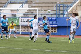 El Ciudad de Ibiza sale victorioso del partido ante el Felanitx