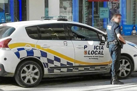 El PP acusa al tripartito de Sant Antoni de saltarse la ley para comprar uniformes