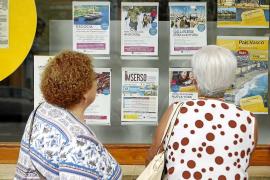 El 55 % de los baleares que ahorra para la jubilación utiliza planes de pensiones