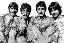 La música de los Beatles, en iTunes