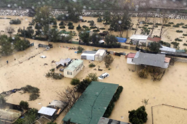 Más de 300 personas han fallecido en inundaciones en España desde 1995