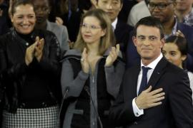 Valls confirma que se presentará a las primarias de la izquierda