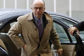 Hollande nombra primer ministro a Bernard Cazeneuve, hasta ahora en Interior