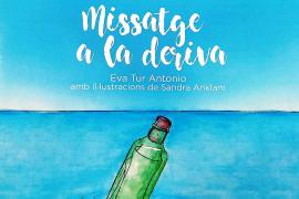 Esta tarde se presenta el cuento infantil ecologista 'Missatge a la deriva'