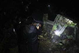 Confirman la muerte de las 48 personas que iban a bordo del vuelo accidentado en Pakistán