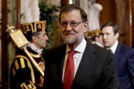 La reforma constitucional y la 'ley mordaza', los temas de la nueva sesión de control a Rajoy