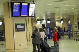 Ibiza tiene este invierno entre dos y seis rutas semanales con seis destinos europeos
