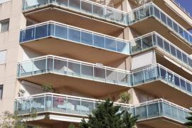 El aumento de la compra de viviendas usadas dispara las obras de reforma