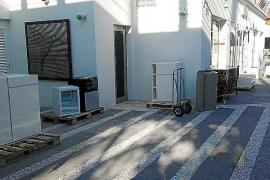 La Fundación Abel Matutes y Ushuaïa Ibiza Beach Hotel organizan hoy un mercadillo solidario