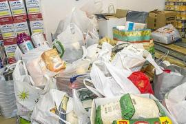 Cáritas empieza el lunes su campaña de Navidad para ayudar a los más desfavorecidos