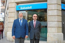 Banco Sabadell ayuda a construir el futuro