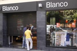 Blanco cerrará todas sus tiendas y despedirá a sus cerca de 1.000 empleados