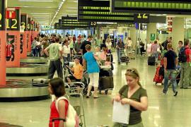 La Cámara de Comercio acusa a AENA de ocultar los resultados de los aeropuertos