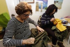 Aprender a confeccionar artesanía ibicenca con los cursos organizados por el Consell