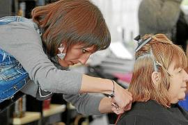 Mañana regresan a la ciudad de Ibiza los cortes de pelo más solidarios