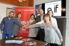 Santa Eulària y Mapfre promueven la integración de afectados por Asperger