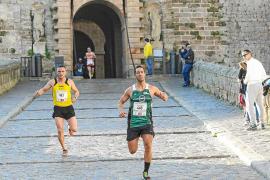 Casi 400 corredores para la clásica de Vila