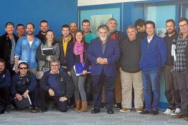 Formación pionera en seguridad para los empleados de Trasmapi