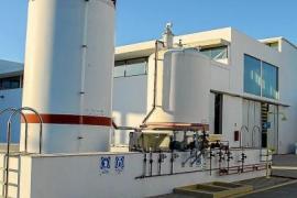 El Govern contesta el requerimiento del Estado sobre la desaladora de Santa Eulària