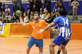 El HC Eivissa suma su segunda victoria