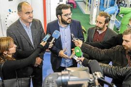 El Govern rechaza la reclamación del Estado sobre las desaladoras