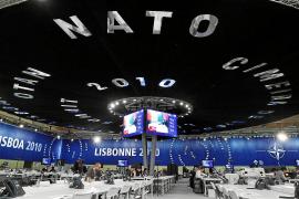 La OTAN se amolda a la crisis