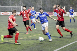 Olor a 'play off'