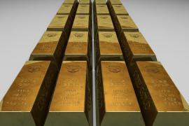 Roban 70 kilos de oro en un furgón cerca de Lyon