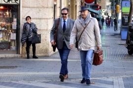 Detenidos cinco policías locales de Palma por su presunta implicación en la trama corrupta