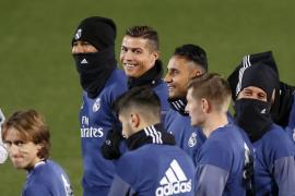 El madridista Cristiano Ronaldo logra su cuarto Balón de Oro