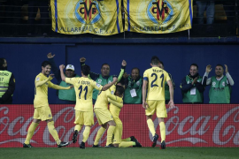 El Villarreal logra la cuarta plaza y agrava la crisis del Atlético